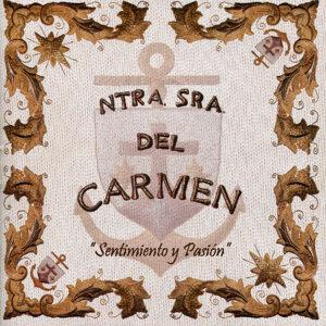 Banda de Cornetas y Tambores Nuestra Señora del Carmen 歌手頭像