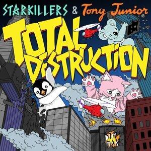 Starkillers & Tony Junior 歌手頭像