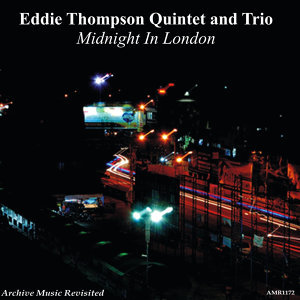 Eddie Thompson Quintet 歌手頭像