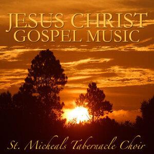 St. Micheals Tabernacle Choir 歌手頭像