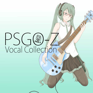 PSGO-Z 歌手頭像