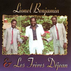 Lionel Benjamin & Les Frères Déjean 歌手頭像