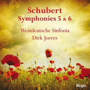 Westdeustsche Sinfonia 歌手頭像