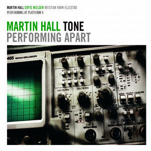 Martin Hall & Tone 歌手頭像