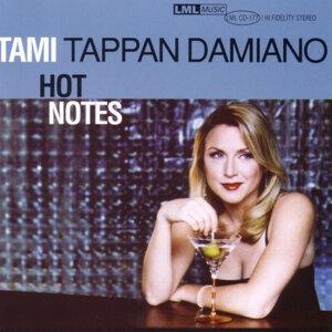 Tami Tappan Damiano 歌手頭像