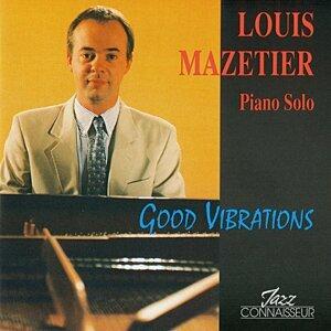 Louis Mazetier 歌手頭像