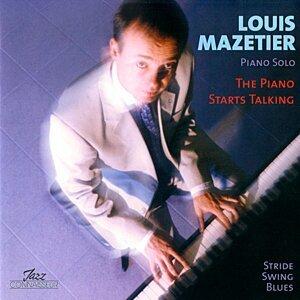 Louis Mazetier