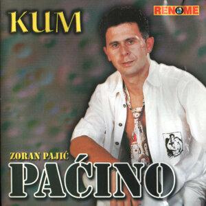 Zoran Pajic Pacino 歌手頭像