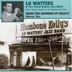Lu Watters & His Yerba Buena Jazz Band 歌手頭像
