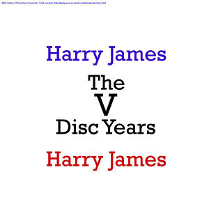 Best Of The V Disc Years 歌手頭像