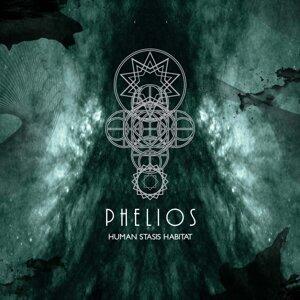 Phelios 歌手頭像