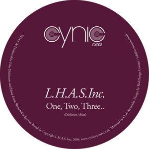 L.H.A.S. Inc. 歌手頭像