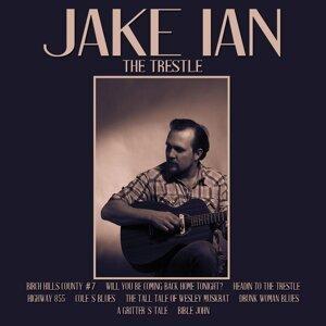 Jake Ian 歌手頭像
