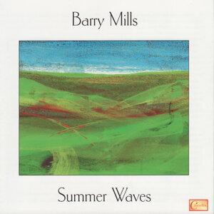 Barry Mills 歌手頭像