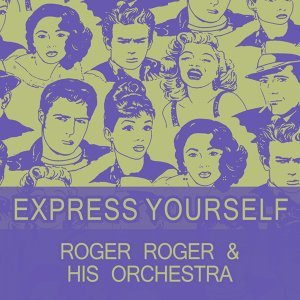 Roger Roger & His Orchestra 歌手頭像