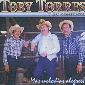Toby Torres y Su Conjunto 歌手頭像