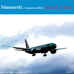 Simonetti e Orquestra RGE 歌手頭像