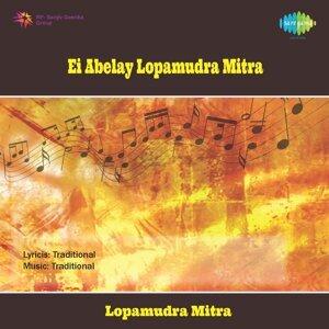 Lopamudra Mitra 歌手頭像