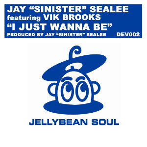 Jay Sinister Sealee 歌手頭像