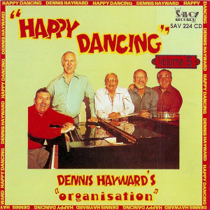 Dennis Hayward and His Orchestra 歌手頭像