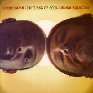 Omar Sosa & Adam Rudolph 歌手頭像