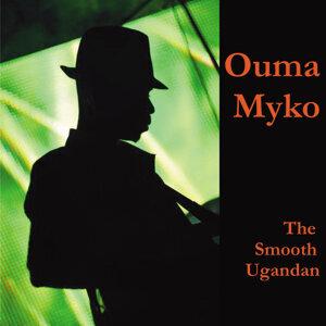 Ouma Myko 歌手頭像