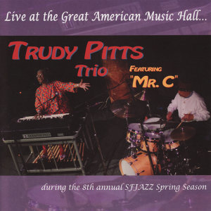 Trudy Pitts Trio 歌手頭像