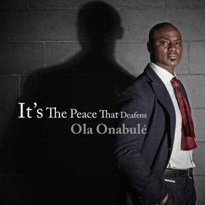 Ola Onabule 歌手頭像