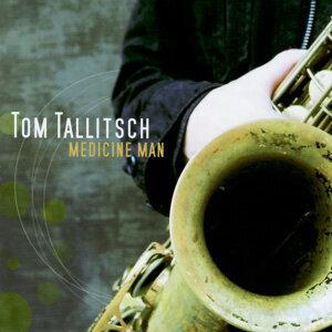 Tom Tallitsch 歌手頭像