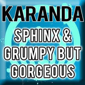 Karanda 歌手頭像