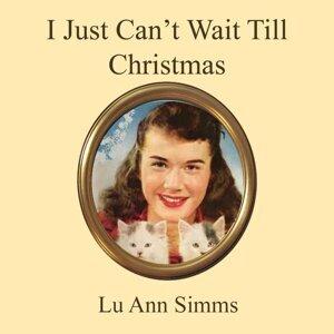 Lu Ann Simms 歌手頭像