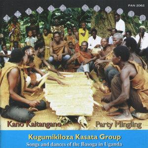 Kugumikiloza Kasata Group 歌手頭像