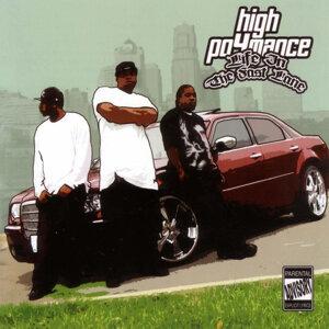 High Po4mance 歌手頭像