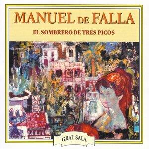 Manuel de Falla 歌手頭像