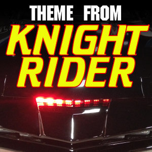 Knight Rider Ringtone theme 歌手頭像