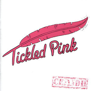 Tickled Pink 歌手頭像