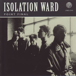 Isolation Ward 歌手頭像