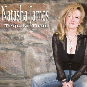 Natasha James 歌手頭像