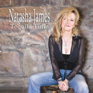 Natasha James