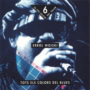Errol Woiski 歌手頭像