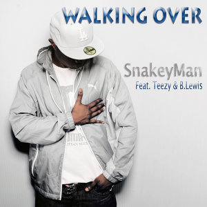 Snakeyman 歌手頭像