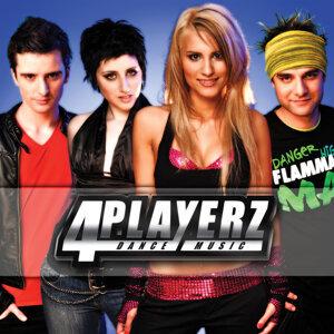 4Playerz 歌手頭像