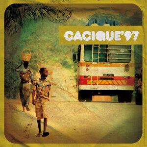Cacique'97 歌手頭像