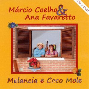 Ana Favaretto 歌手頭像