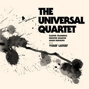 The Universal Quartet 歌手頭像