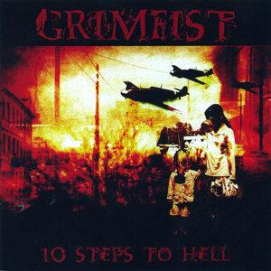 Grimfist 歌手頭像