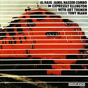 Al Haig, Jamil Nasser, Art Themen & Tony Mann 歌手頭像