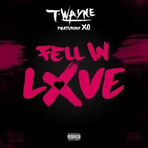 T-Wayne 歌手頭像