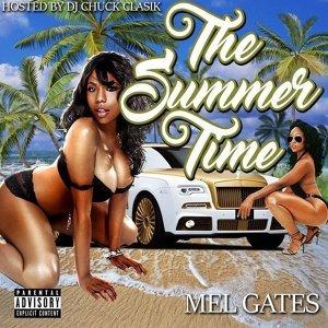 Mel Gates 歌手頭像