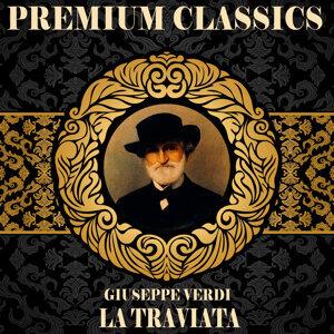 Orquesta Sinfónica de La RAI De Turin 歌手頭像